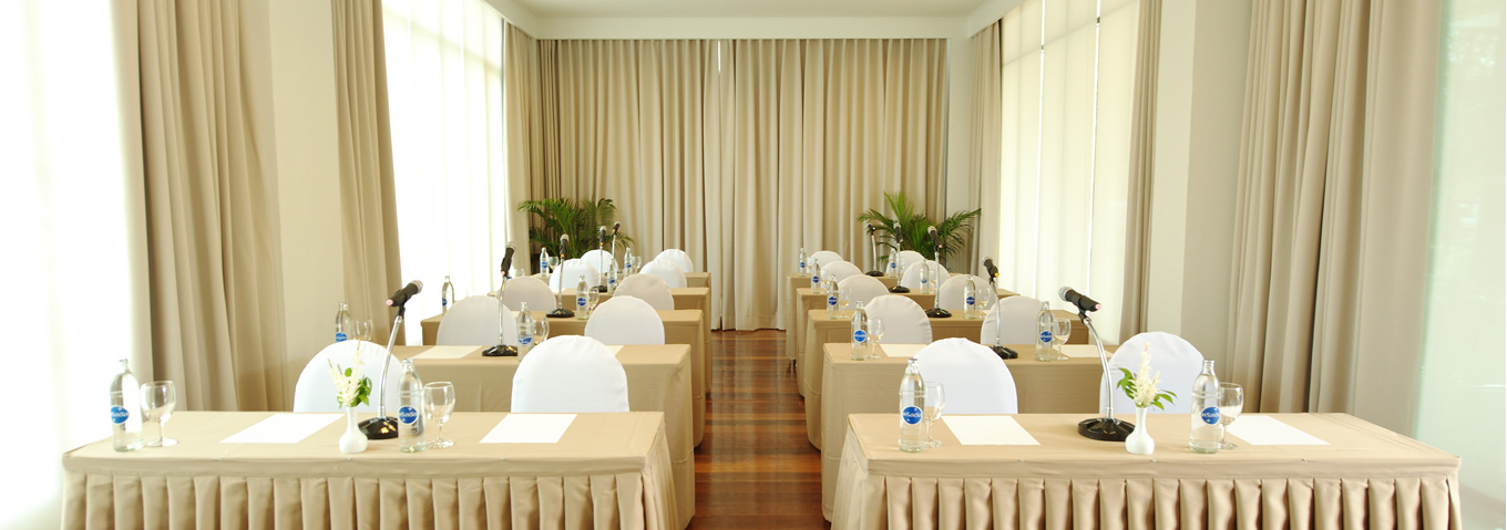 Huahin meeting room